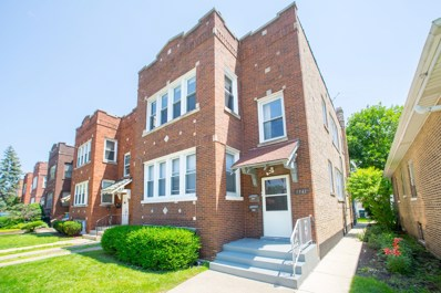 1341 Ridgeland Avenue, Berwyn, IL 60402 - MLS#: 10004902