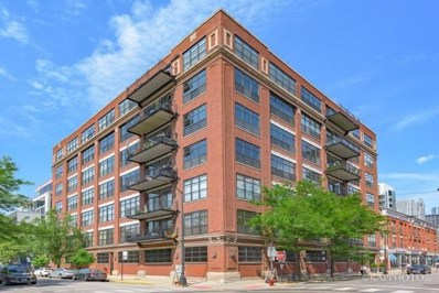 850 W Adams Street UNIT 5AB, Chicago, IL 60607 - #: 10004948