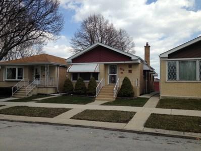 6407 S LAVERGNE Avenue, Chicago, IL 60638 - MLS#: 10004985