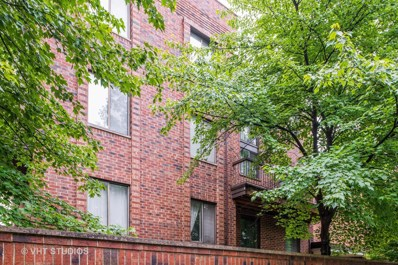 1651 N DAYTON Street UNIT 304, Chicago, IL 60614 - #: 10004986