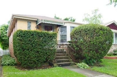5855 W Bryn Mawr Avenue, Chicago, IL 60646 - #: 10004989