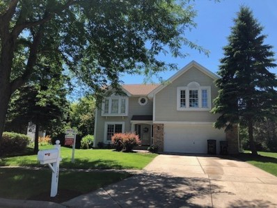1291 Knollwood Circle, Crystal Lake, IL 60014 - #: 10005011
