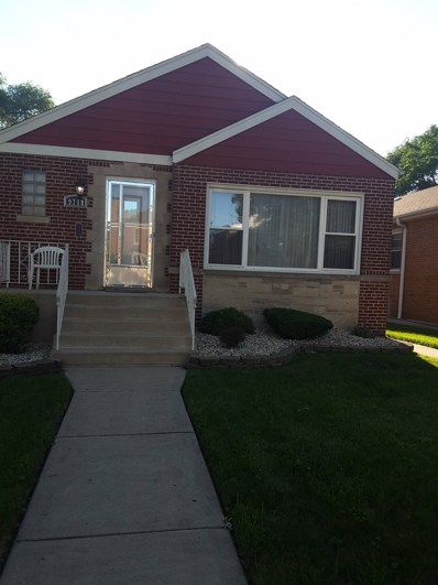 9718 S Claremont Avenue, Chicago, IL 60643 - MLS#: 10005018