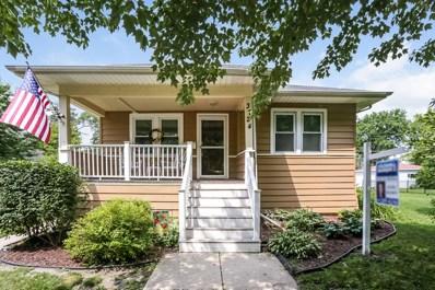 3724 Rosemear Avenue, Brookfield, IL 60513 - MLS#: 10005030