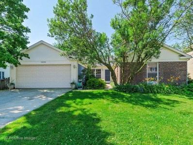 1630 Ivy Court EAST, Wheaton, IL 60189 - MLS#: 10005076