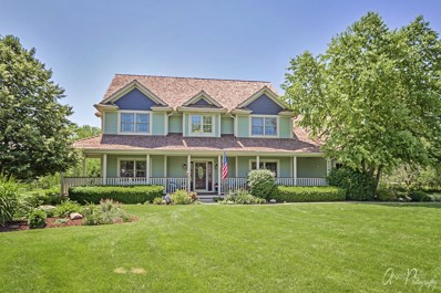 8209 Carriage Lane, Spring Grove, IL 60081 - #: 10005080