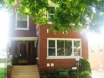 7631 S Wabash Avenue, Chicago, IL 60619 - MLS#: 10005087
