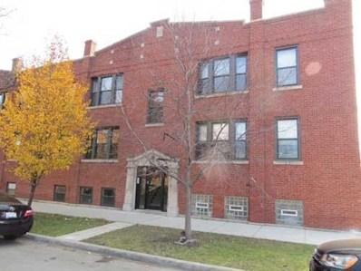 4749 W School Street UNIT GE, Chicago, IL 60641 - MLS#: 10005106