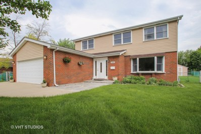 1500 W Jo Ann Lane, Addison, IL 60101 - MLS#: 10005112