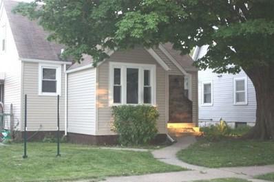 2239 121st Place, Blue Island, IL 60406 - MLS#: 10005164