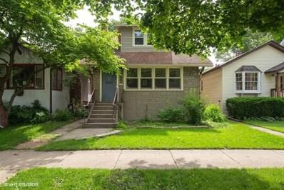 3421 Oak Avenue, Brookfield, IL 60513 - #: 10005198