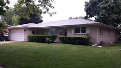 2024 Chestnut Street, Waukegan, IL 60087 - MLS#: 10005206