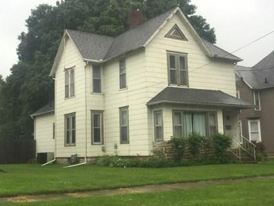 520 Squires Avenue, Dixon, IL 61021 - #: 10005235