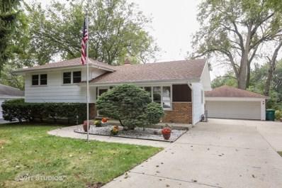 115 E Des Moines Street, Westmont, IL 60559 - #: 10005243