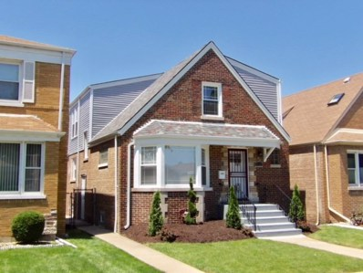 8746 S East End Avenue, Chicago, IL 60617 - MLS#: 10005264