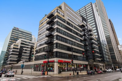130 S Canal Street UNIT 420, Chicago, IL 60606 - MLS#: 10005329