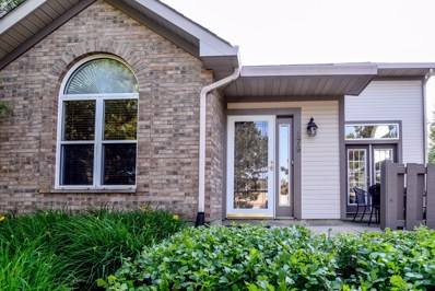 179 Canterbury Court, Bloomingdale, IL 60108 - MLS#: 10005357
