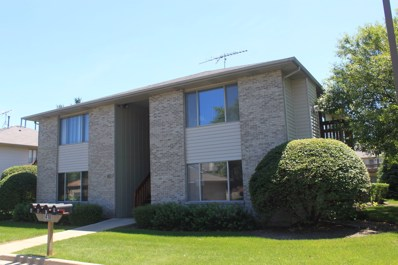 410 Westwood Court UNIT C, Crystal Lake, IL 60014 - MLS#: 10005364