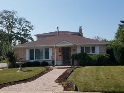 825 E Grant Drive, Des Plaines, IL 60016 - MLS#: 10005371
