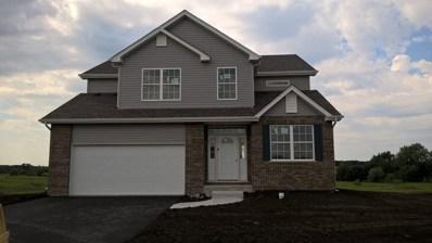 998 Garnet Lane, Montgomery, IL 60538 - MLS#: 10005381