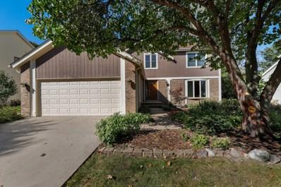 5010 N Tamarack Drive, Hoffman Estates, IL 60010 - #: 10005400