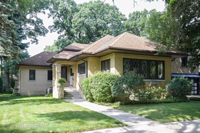 6632 N Hiawatha Avenue, Chicago, IL 60646 - MLS#: 10005404