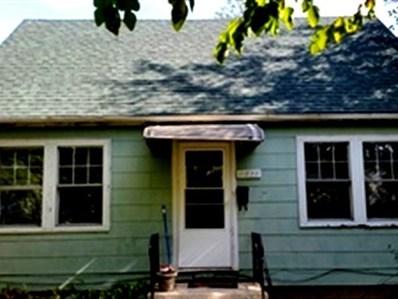 11839 S Harding Avenue, Alsip, IL 60803 - #: 10005425