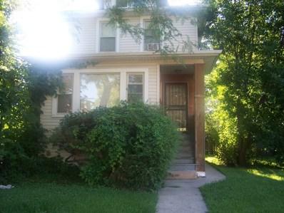 215 S 15th Avenue, Maywood, IL 60153 - #: 10005440