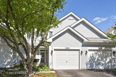 1406 Walnut Hill Avenue, St. Charles, IL 60174 - MLS#: 10005441