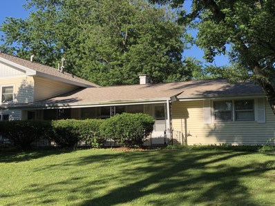 18661 Loras Lane, Country Club Hills, IL 60478 - #: 10005458