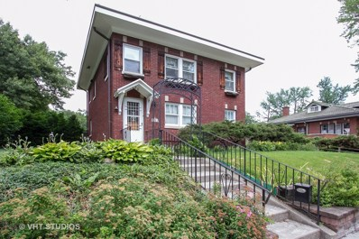 1620 W 100th Place, Chicago, IL 60643 - MLS#: 10005461
