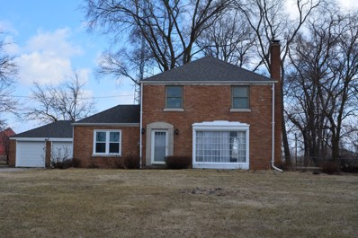 206 Busse Road, Marengo, IL 60152 - #: 10005475