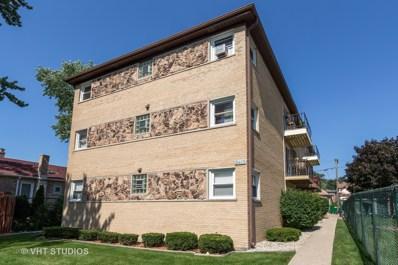 2413 N 76th Avenue UNIT 1, Elmwood Park, IL 60707 - #: 10005487