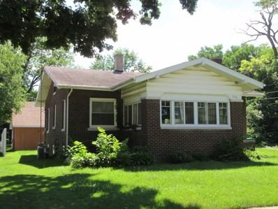 514 S May Street, Joliet, IL 60436 - MLS#: 10005501