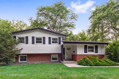 526 Princeton Lane, Deerfield, IL 60015 - #: 10005536