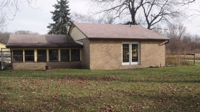 13275 Cherry Road, Genoa, IL 60135 - MLS#: 10005546