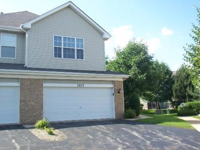 2817 COLLINS Court, Naperville, IL 60563 - MLS#: 10005550