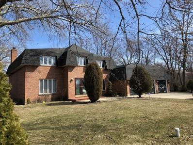 665 Anthony Trail, Northbrook, IL 60062 - MLS#: 10005555