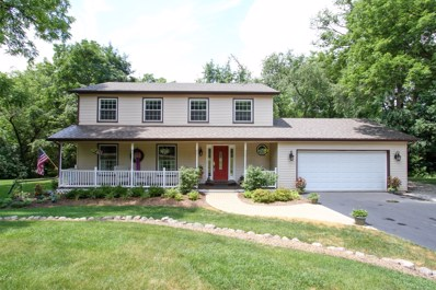 3707 Hillview Drive, Crystal Lake, IL 60012 - MLS#: 10005585