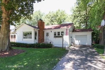 534 Krenz Avenue, Cary, IL 60013 - MLS#: 10005601