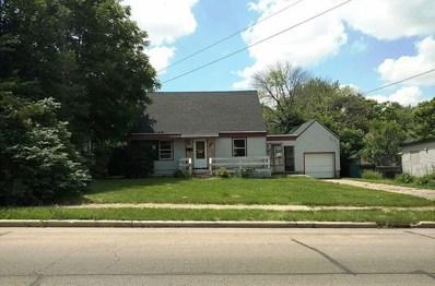 1212 S Carroll Avenue, Freeport, IL 61032 - #: 10005613