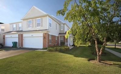 8413 Sawyer Court, Joliet, IL 60431 - MLS#: 10005626