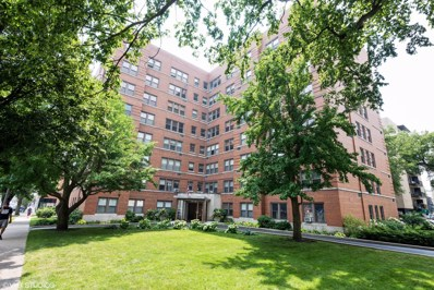 1585 Ridge Avenue UNIT 704, Evanston, IL 60201 - #: 10005676