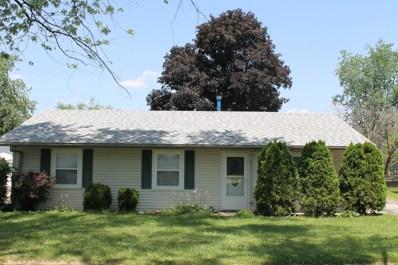 1018 Highland Avenue, Lockport, IL 60441 - MLS#: 10005678