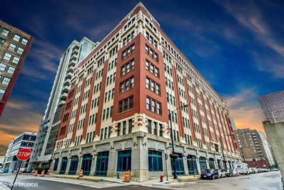732 S Financial Place UNIT 104, Chicago, IL 60605 - #: 10005712