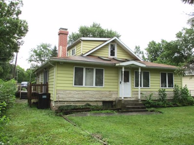 42483 N Park Lane, Antioch, IL 60002 - MLS#: 10005727