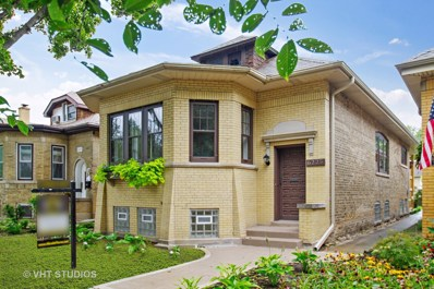 6225 N Rockwell Street, Chicago, IL 60659 - #: 10005733