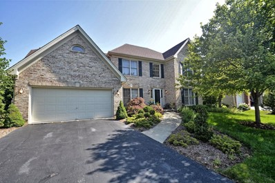 581 Tanager Lane, West Chicago, IL 60185 - #: 10005737