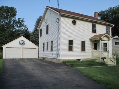 1109 Queen Anne Street, Woodstock, IL 60098 - #: 10005742