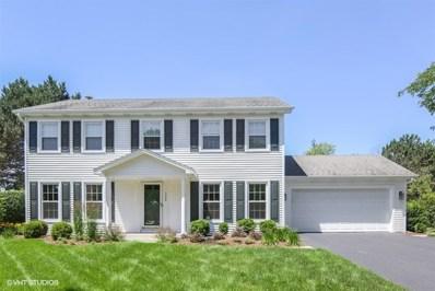 1946 Greensboro Drive, Wheaton, IL 60189 - #: 10005754